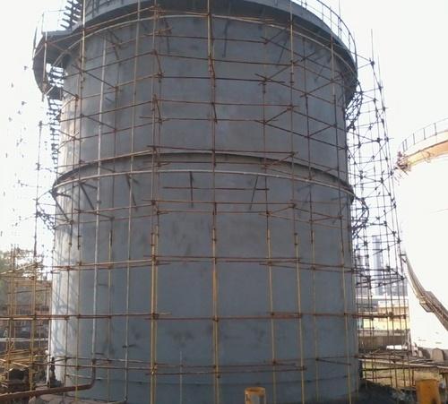 Storage Tank Coatings