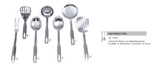 Style Kitchen Tools