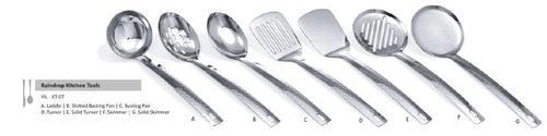 Raindrop Kitchen Tools