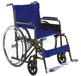 Wheelchairs - Standard Series