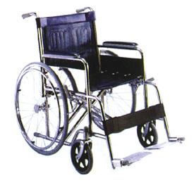 Automatic Wheelchair