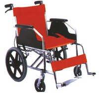 Wheelchair Manual - BRIZ-1 F16