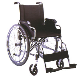 Wheelchair Standard Series Briz-2