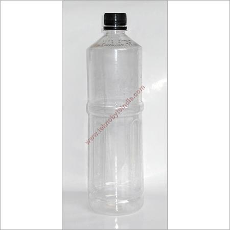 Aloe Vera Transparent Pet Bottle