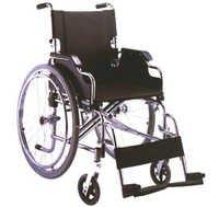 Wheelchair Standerd Series Briz 1F 24