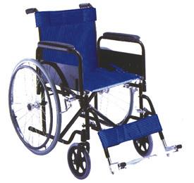 Wheelchair Standard Series Sunny 2-P