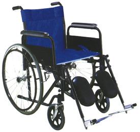 Wheelchairs Standard Series Sunny 3