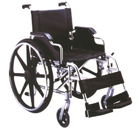Wheelchairs Premium Series Aurora-3