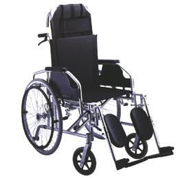 Wheelchairs - Premium Series