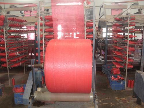 HDPE Leno Fabric