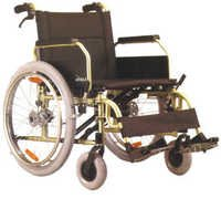 Wheelchair Premium Series KM 8020X