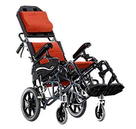 Wheelchair Premium Series VIP 515