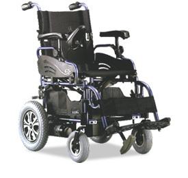 Wheelchairs Power Series KP 25.2