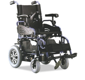 Wheelchairs Power Series KP 25.2