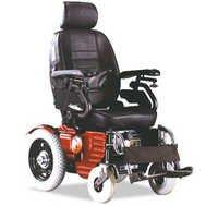 Wheelchairs Power Series KP 45.3