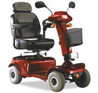 Wheelchair Power Series KS 343