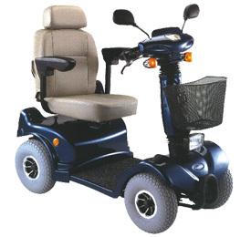 WheelchairS Power Series KS 747.2