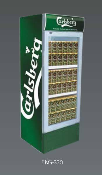 Beer & Beverage Cooler - FKG-320