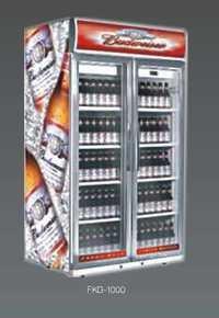 Beer & Beverage Cooler - FKG-1000