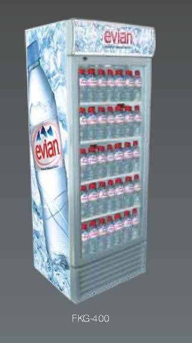 Beer & Beverage Cooler - FKG-400