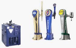 Beer Coolers & Towers