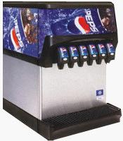 Bar Refrigeration Equipments
