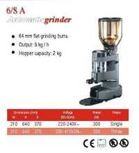 Coffee Grinder (La Cimbali) Automatic - 6-S A