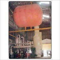 Industrial Gas Holder Balloons