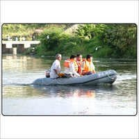 Inflatable Dinghy Boats