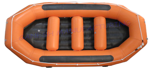 Bailing Inflatable Rafts
