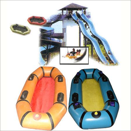 Harakiri Rafts