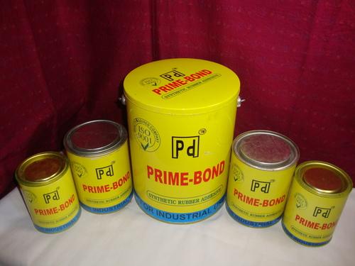 Prime Bond Rubber Adhesive