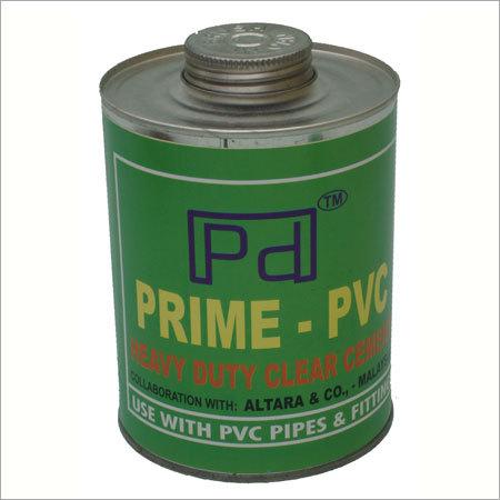 Prime PVC Heavy Duty Solvent