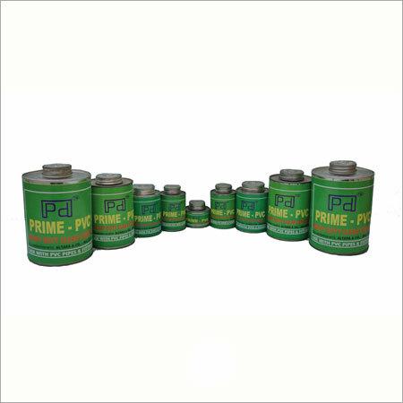 PVC Heavy Duty Solvent