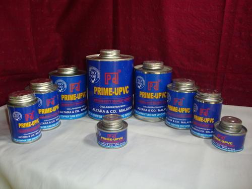 Prime UPVC Solvent