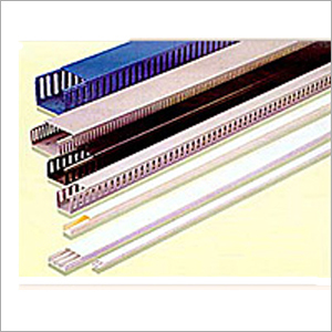 PVC Channels
