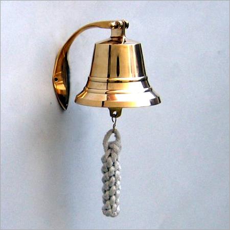 Ship Brass Bell