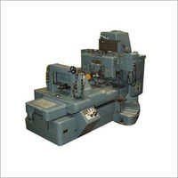Gear grinding machine