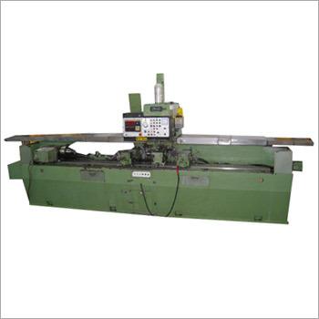 Keyway milling machines