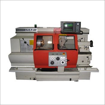 Used Lathe Machinery