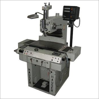 Standard Jig Boring Machine