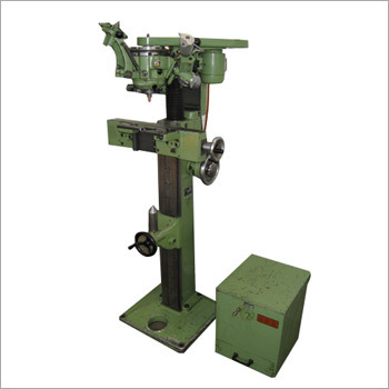Center hole grinding machines