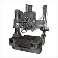 Coordinate boring machines
