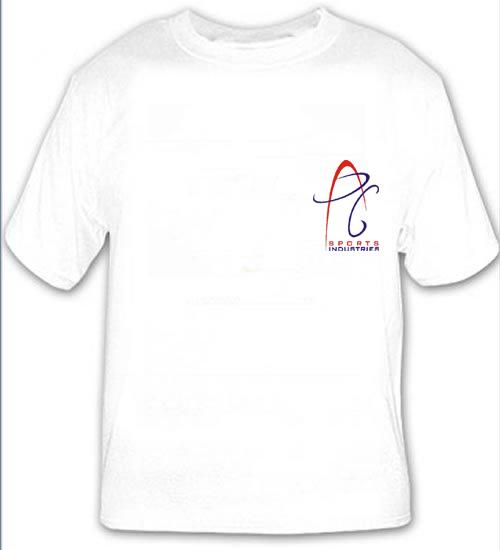 Plain Sports T Shirt