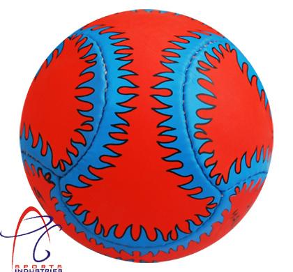 合成橡胶橄榄球