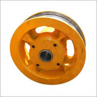 Industrial Casting Wheels