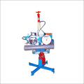 Hot Emboss Online Pipe Printing Machine