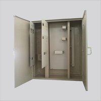 FRP Electrical Double Door Panel