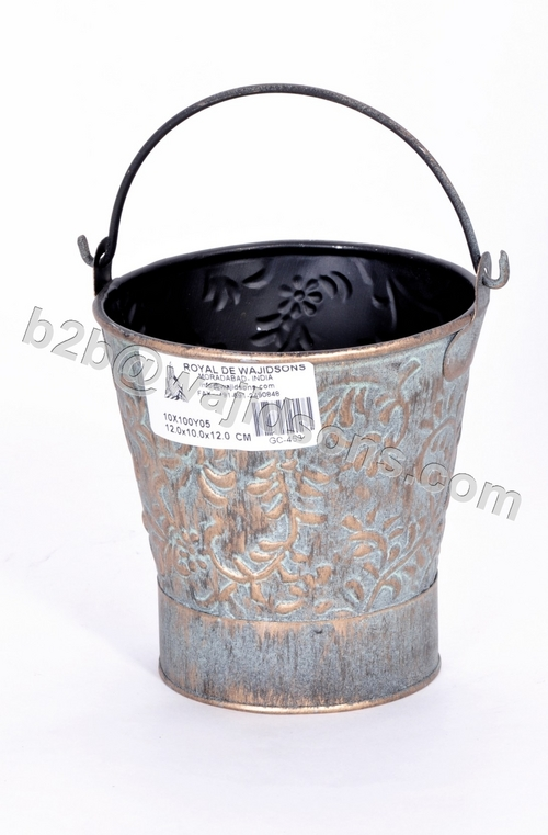Bucket Outlet