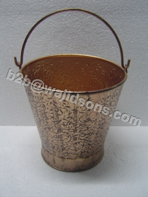 Cheap Metal Buckets Pails